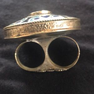 Jewelry - Chunky Ring